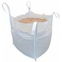 Brown De-icing Salt - Bulk Bag