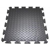Deck Plate Connect Anti-Fatigue Matting