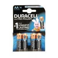 Duracell Ultra Batteries