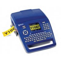 Brady BMP71 Label Printer - Industry Kits
