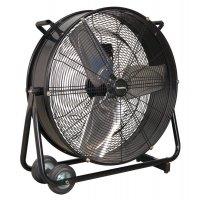 "Sealey 24"" Industrial High Velocity Drum Fan"