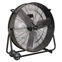 "Sealey 30"" Industrial High Velocity Drum Fan"