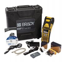 Brady BMP61 Label Printer