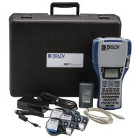 Brady BMP41 Label Printer - Industry Kits