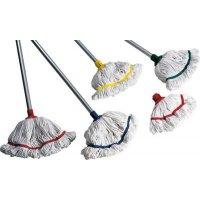 Super Hygiene Socket Mop Heads
