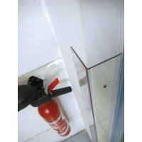 Clear Corner Protector