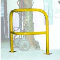 Curved Hoop Guard