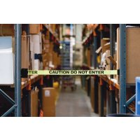 Economy Wall-Mount Barrier Unit