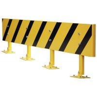 Adjustable Height Guard Rail