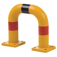 Polyurethane Protection Hoops