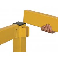 Lift Out Rail Barrier