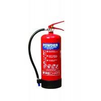 ABC Additive Powder Fire Extinguisher