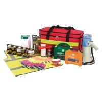 Deluxe Fire Warden Kit