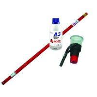 Smoke Alarm Tester Starter Kit