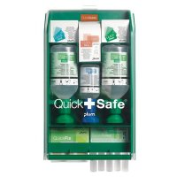 Complete Quicksafe Wall Box