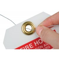 Stainless Steel Inspection Tag Wire
