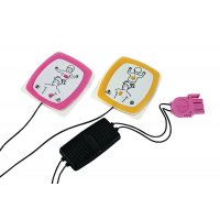 Lifepak Infant Electrodes