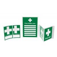Premium Medical Room Signage Kits
