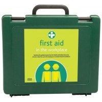 HSE First Aid Kits