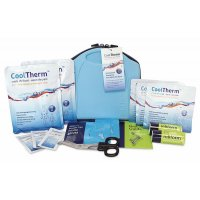 CoolTherm Professional Burns First Aid Kit