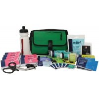 Sports and Outdoor First Aid Kit