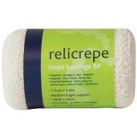 Crepe Bandages