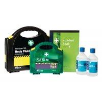 First Aid Biohazard Station Refills