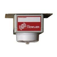 Howler Wireless Heat Detector