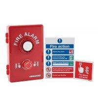 Savex Fire Alarm Kits