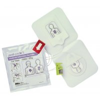 ZOLL AED Plus Child Infant Pedi-padz® II Electrodes