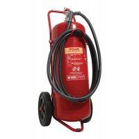 Mobile Foam Fire Extinguishers
