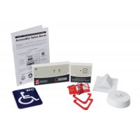 Disabled Toilet Alarm Kit