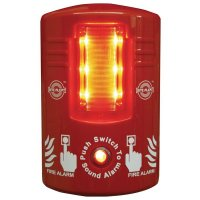 Howler Battery Operated Fire Alarm