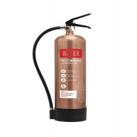 Metallic Water Fire Extinguishers