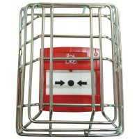 Protective Cage for Manual Fire Call Points