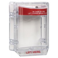 Fire Call Point Stopper Cover