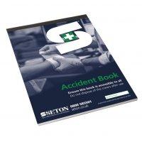 Seton GDPR Compliant Accident Book