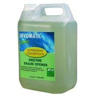 Enzyme Drain Unblocker