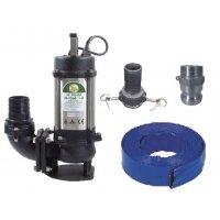 JS-150 Heavy Duty Drainage Pump