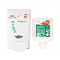 DEB InstantFOAM® Hand Sanitiser Kit with FREE Dispenser