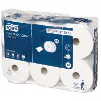 Tork® Smart One Toilet Tissue Rolls