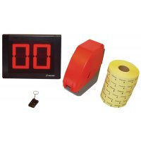 Turn-O-Matic Queuing System