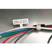 Flag Labels for Cables & Wires for Brady BMP51