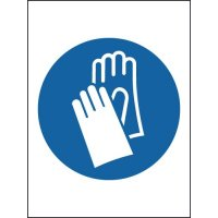 Gloves Symbol Sign