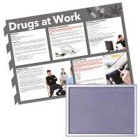 Snap Frame & Drugs At Work Poster Bundle