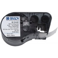 Brady B-427 Cable Vinyl Label For BMP41/BMP51