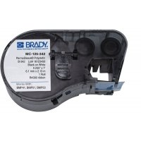 Brady B-342 Permasleeve Marker for BMP41/BMP51