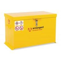 Armorgard TransBank Chemical Storage Box