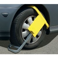 Car Wheel Lock