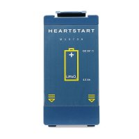 Philips Battery Pack for FRx & HS1 Defibrillator